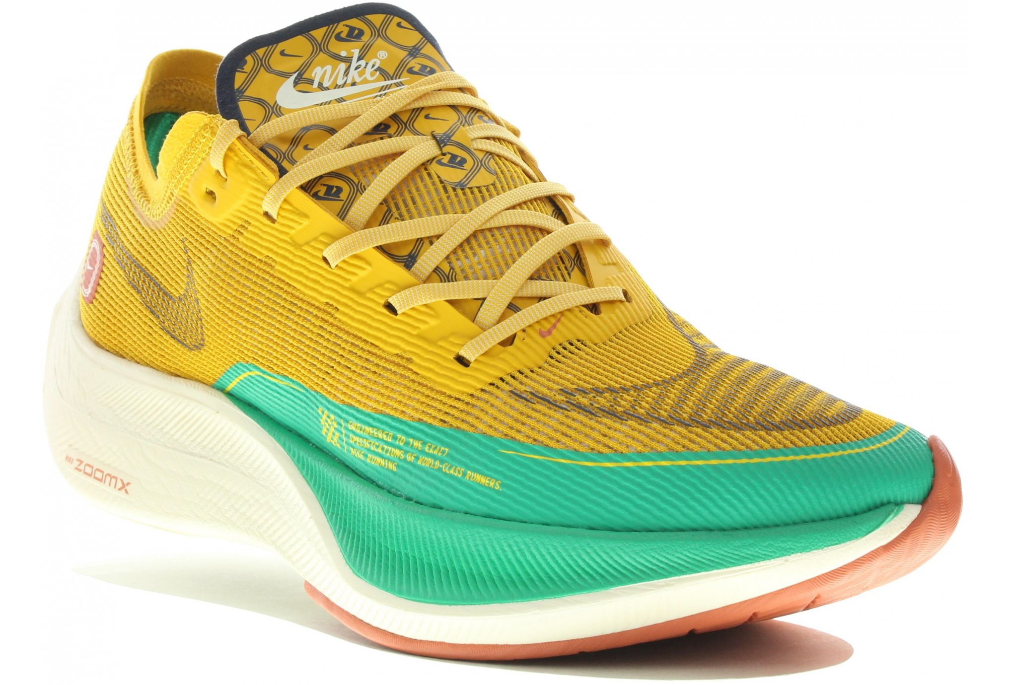 Nike ZoomX Vaporfly Next% 2 M Chaussures homme