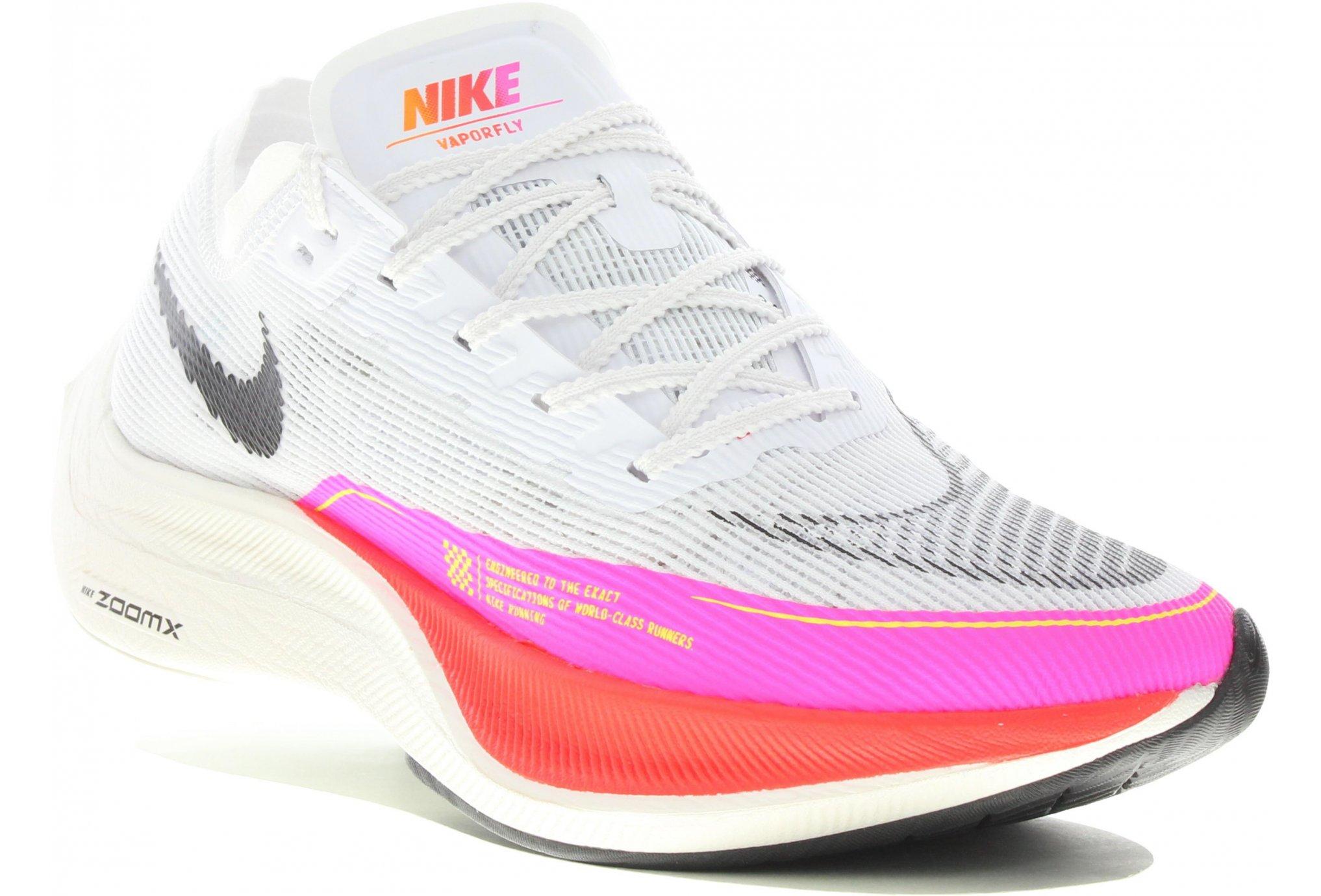 Nike ZoomX Vaporfly Next% 2 Rawdacious W Chaussures running femme