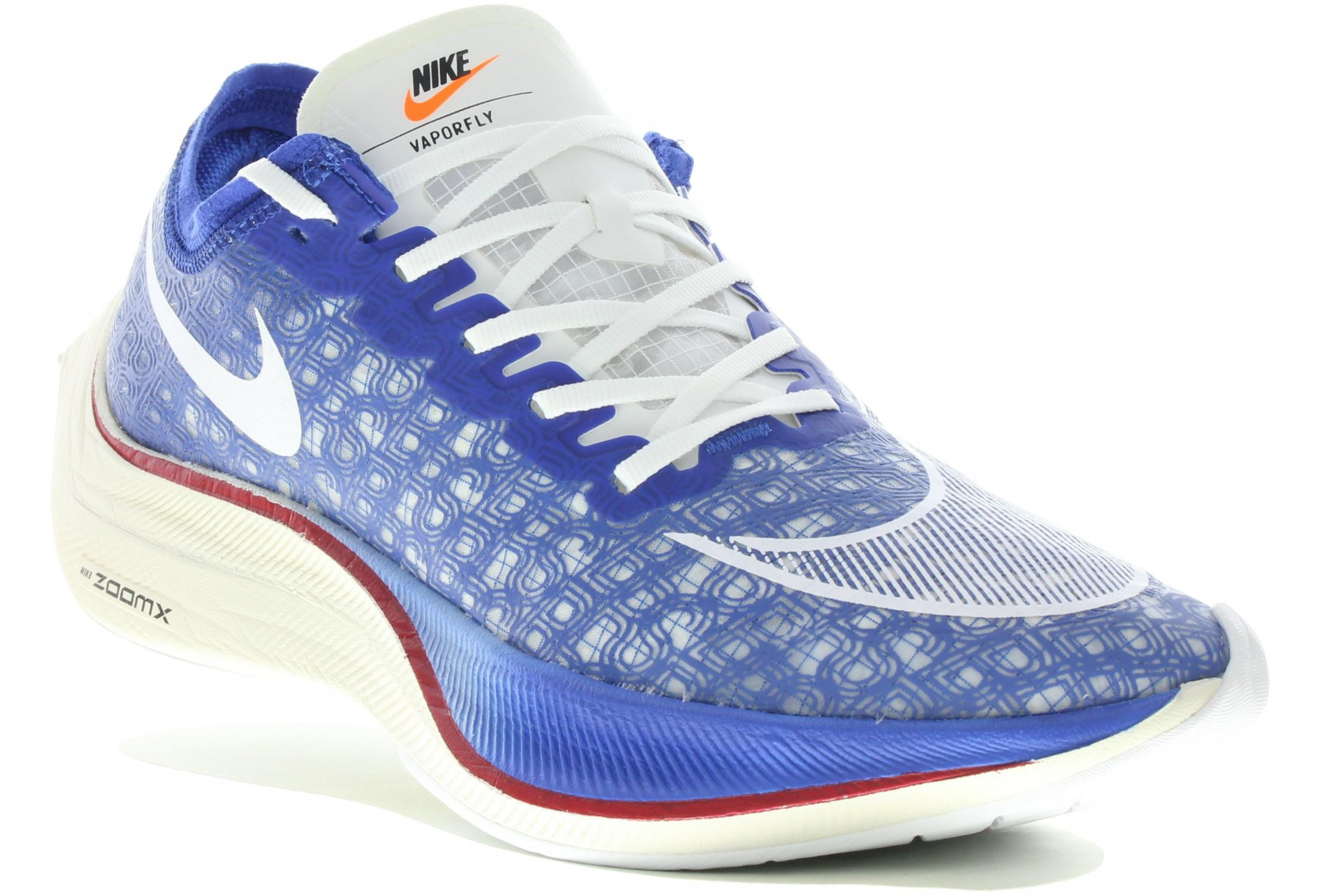 Nike ZoomX Vaporfly Next% BRS M Chaussures homme