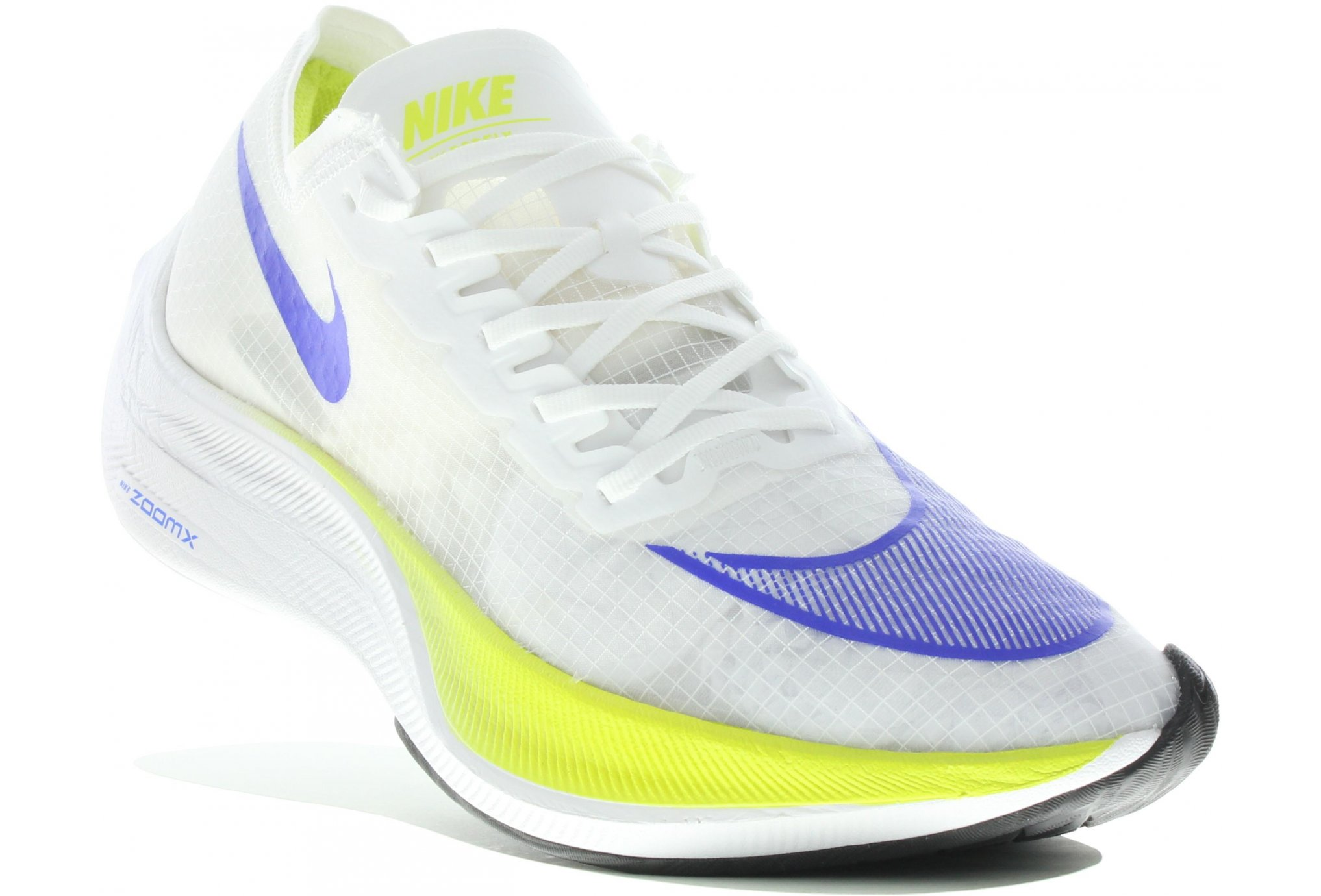 Nike ZoomX Vaporfly Next% Ekiden Chaussures homme