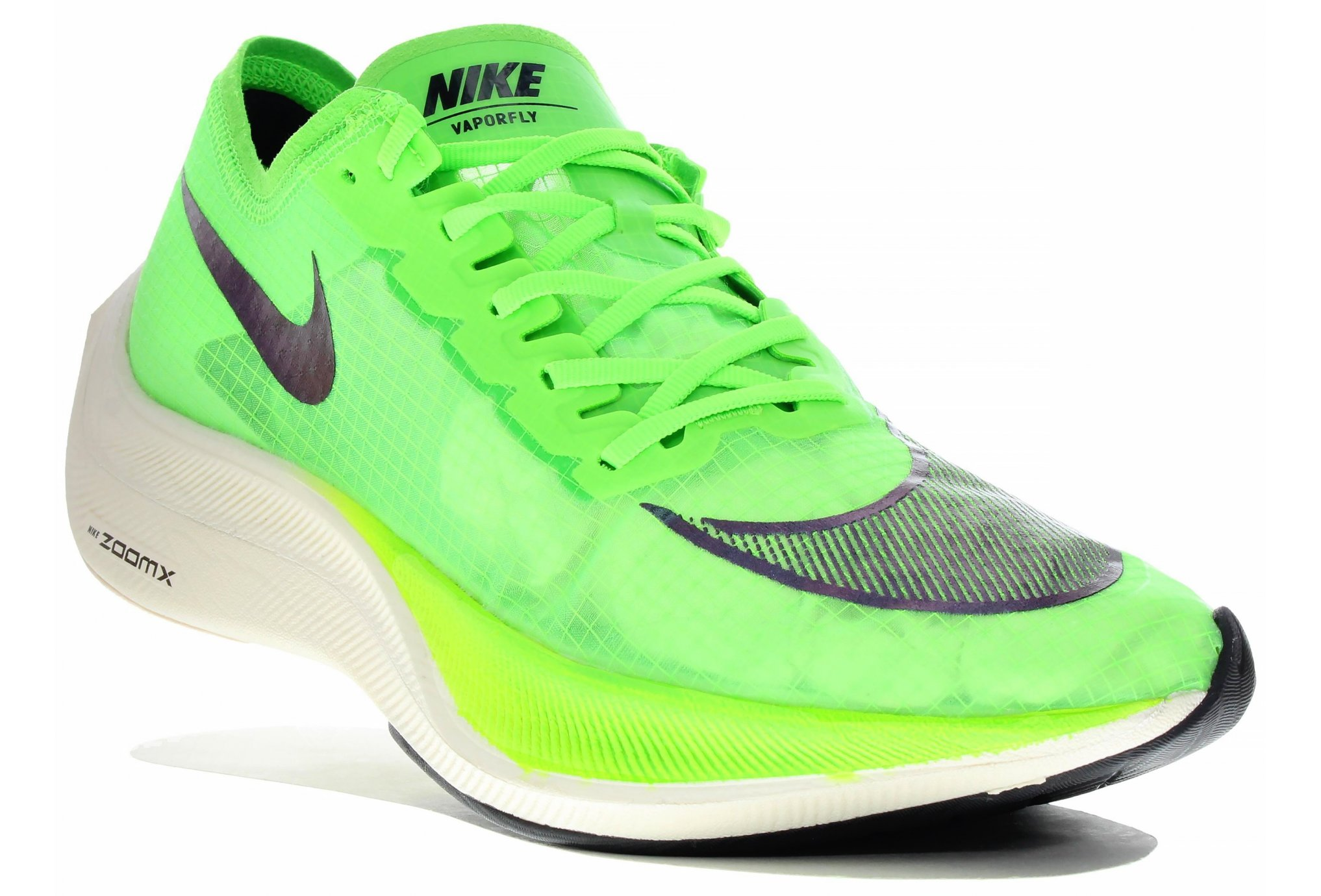Nike ZoomX Vaporfly Next% Chaussures homme