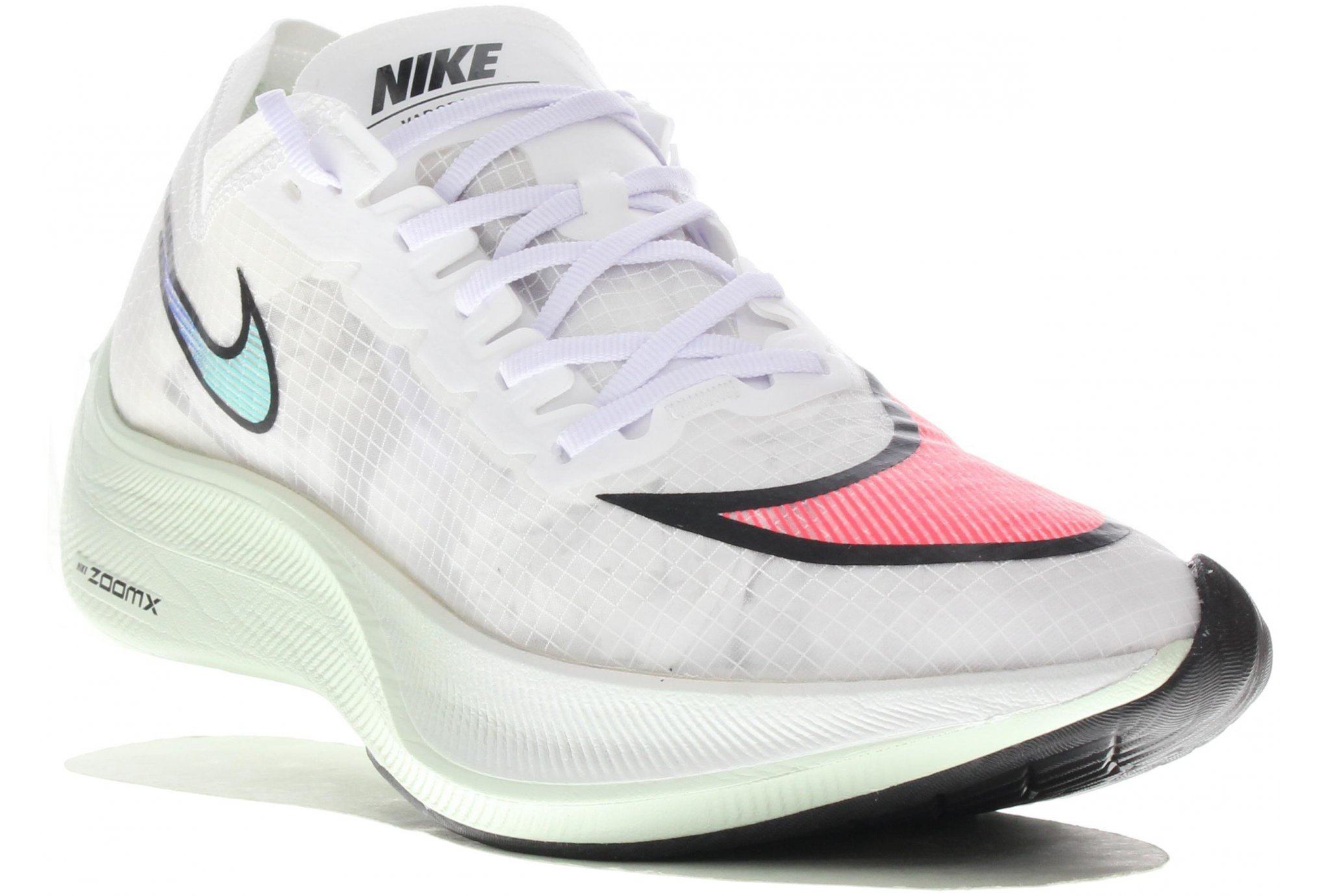 Nike ZoomX Vaporfly Next% déstockage running