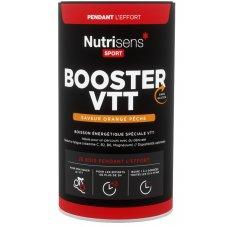Nutrisens Sport Booster VTT - Orange/Pêche