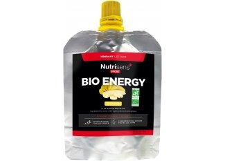 Nutrisens Sport Gel Bio Energy - Plátano