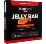 Nutrisens Sport Jelly Bar - Abricot