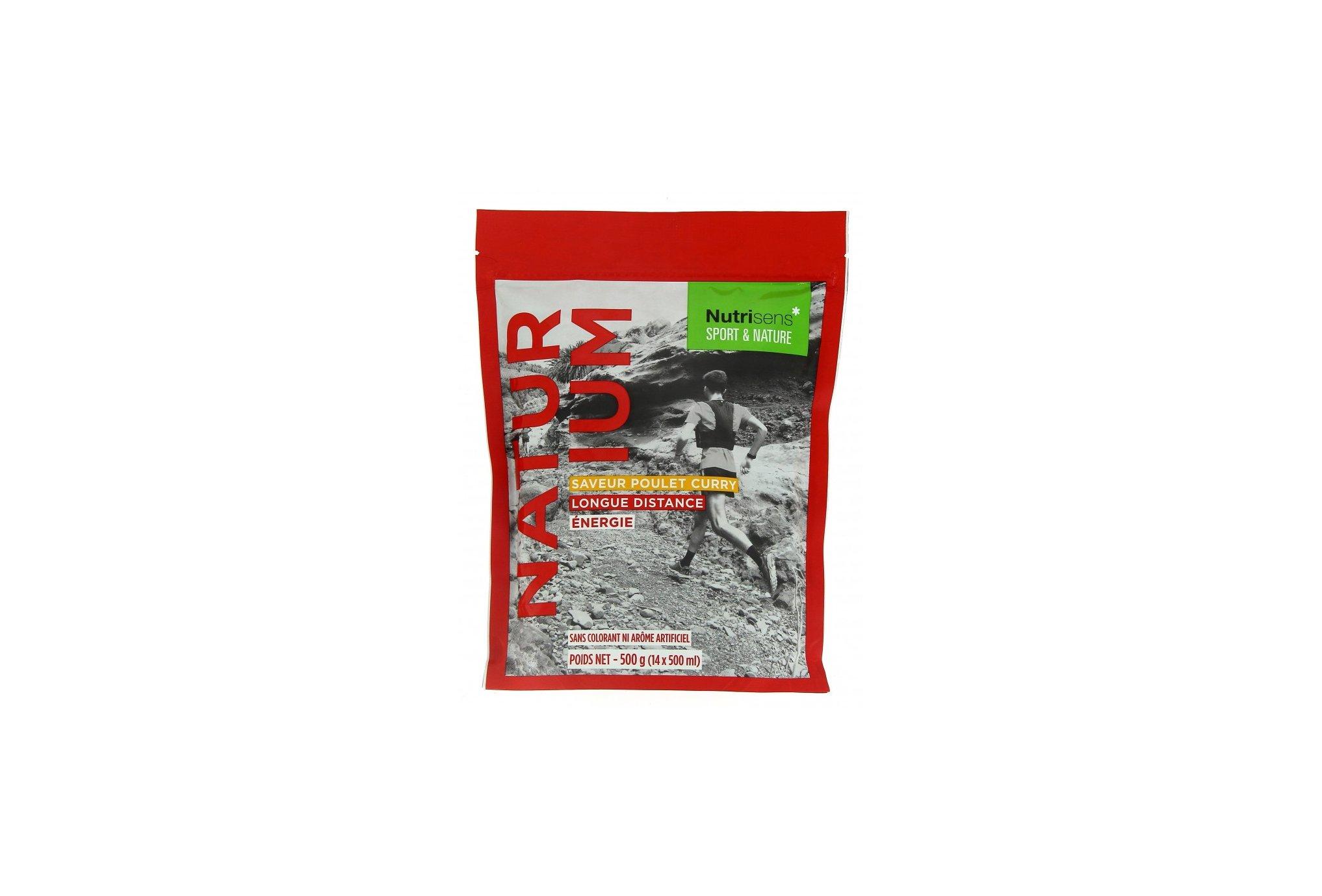 Nutrisens Sport naturium - poulet curry diététique boissons