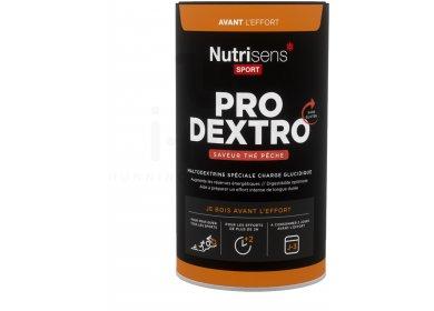 Nutrisens Sport ProDextro - Thé pêche