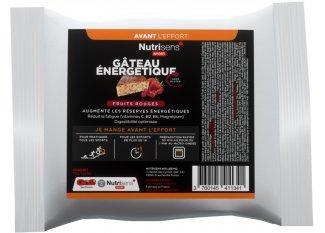 Nutrisens Sport Bolsa energética-Frutos rojos