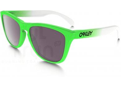 Fade Frogskins Oakley Green Prizmv Polarized NPmy0wv8On