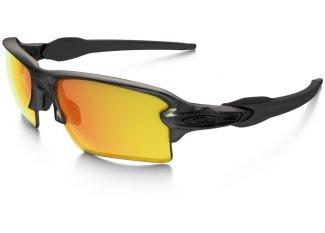 Oakley Gafas Flak 2.0 XL polarizadas