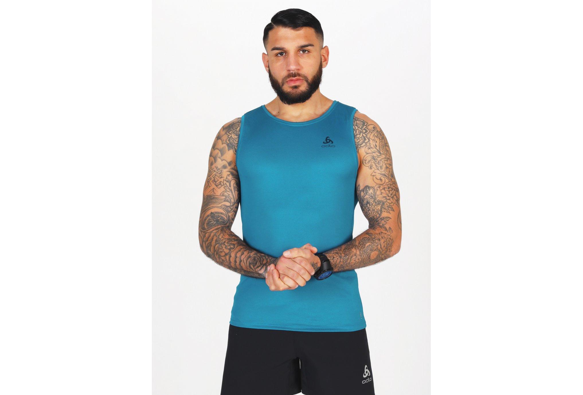 Odlo Active F-Dry Light ECO M vêtement running homme