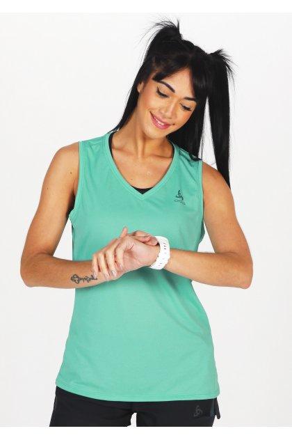 Odlo camiseta de tirantes  Active F-Dry Light ECO