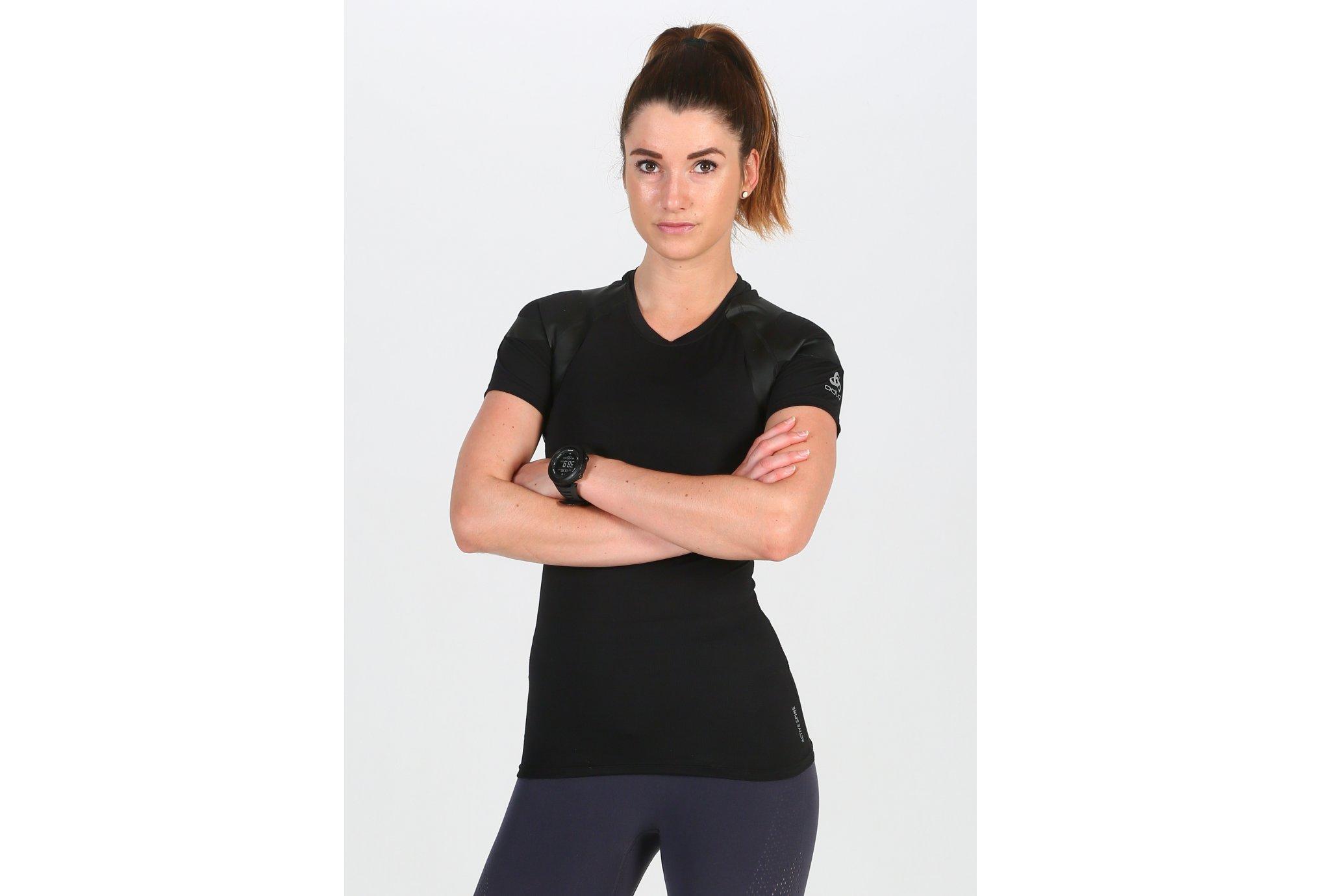 Odlo Active Spine Light W Diététique Vêtements femme