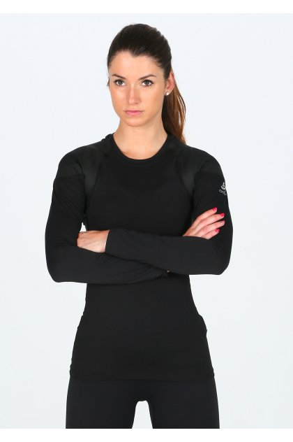 Odlo camiseta manga larga Active Spine Warm Light