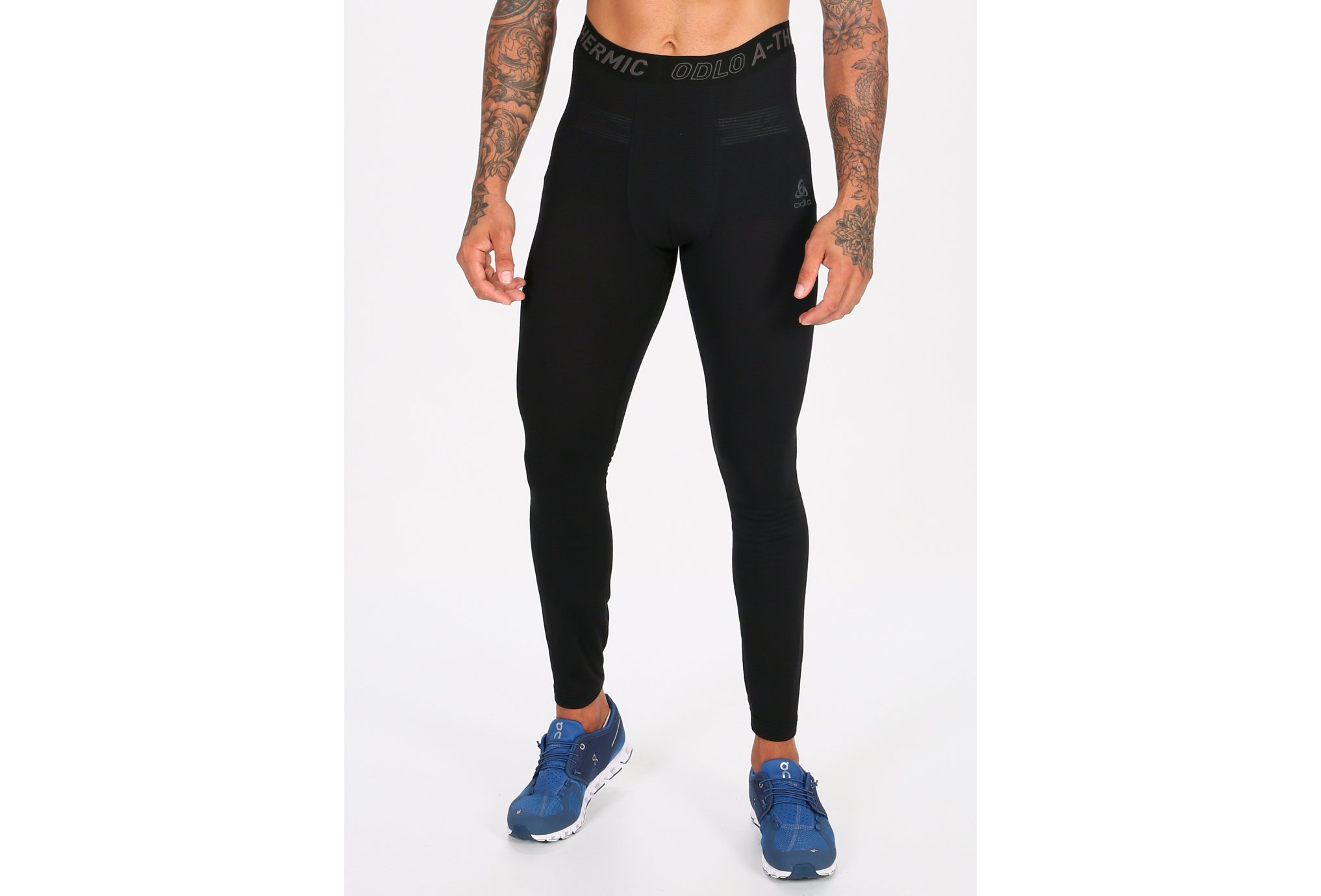 Odlo Active Thermic M vêtement running homme