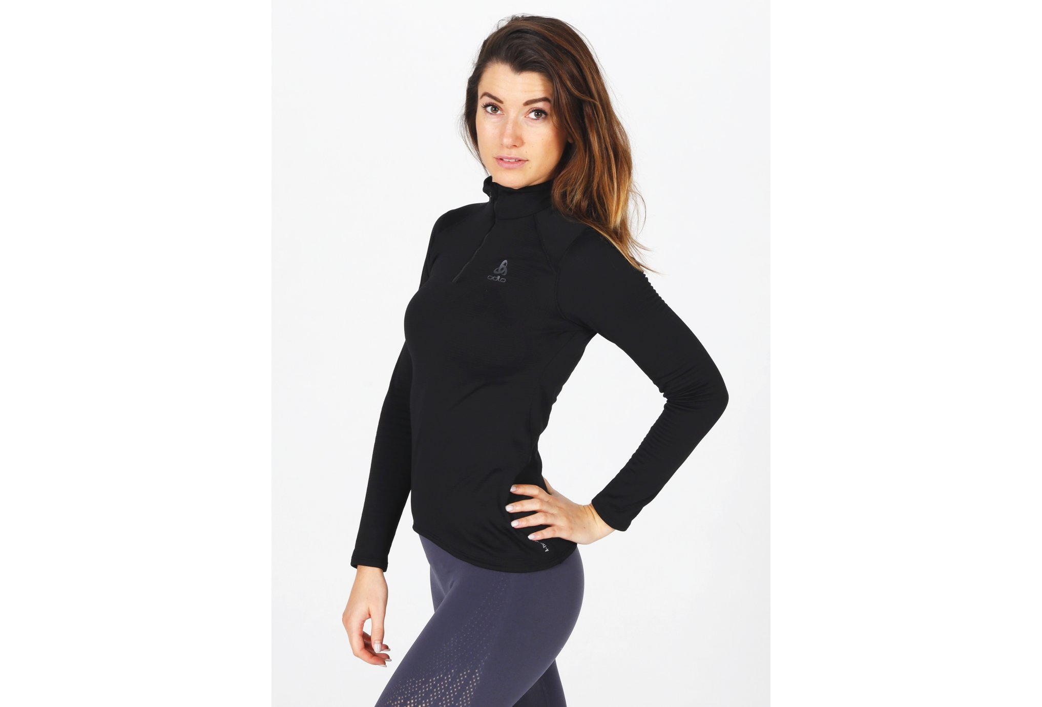 Odlo Active Thermic W Diététique Vêtements femme