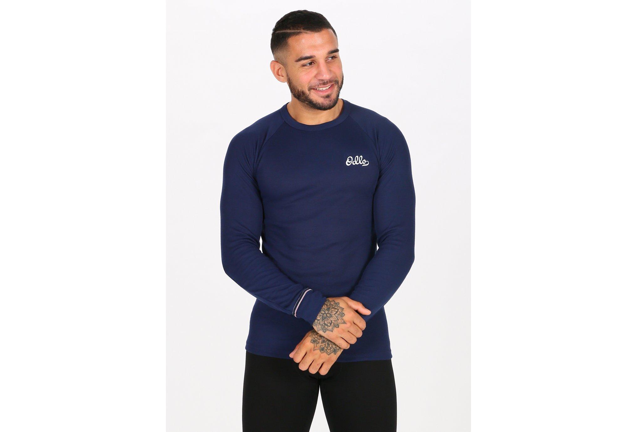 Odlo Active Warm Originals ECO M Diététique Vêtements homme