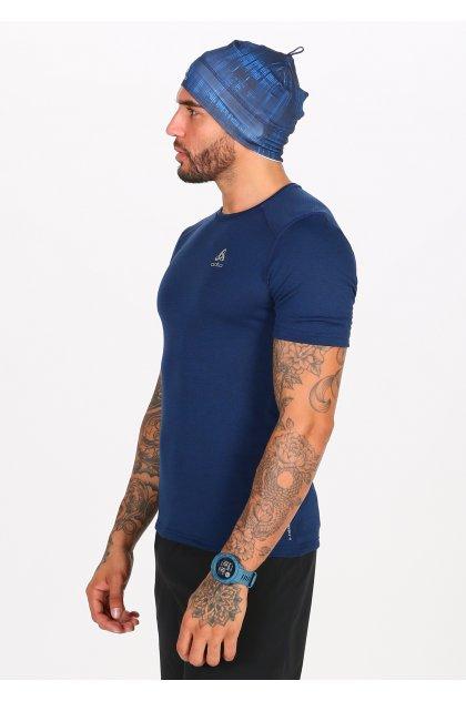 Odlo camiseta manga corta Active Warm Thermic