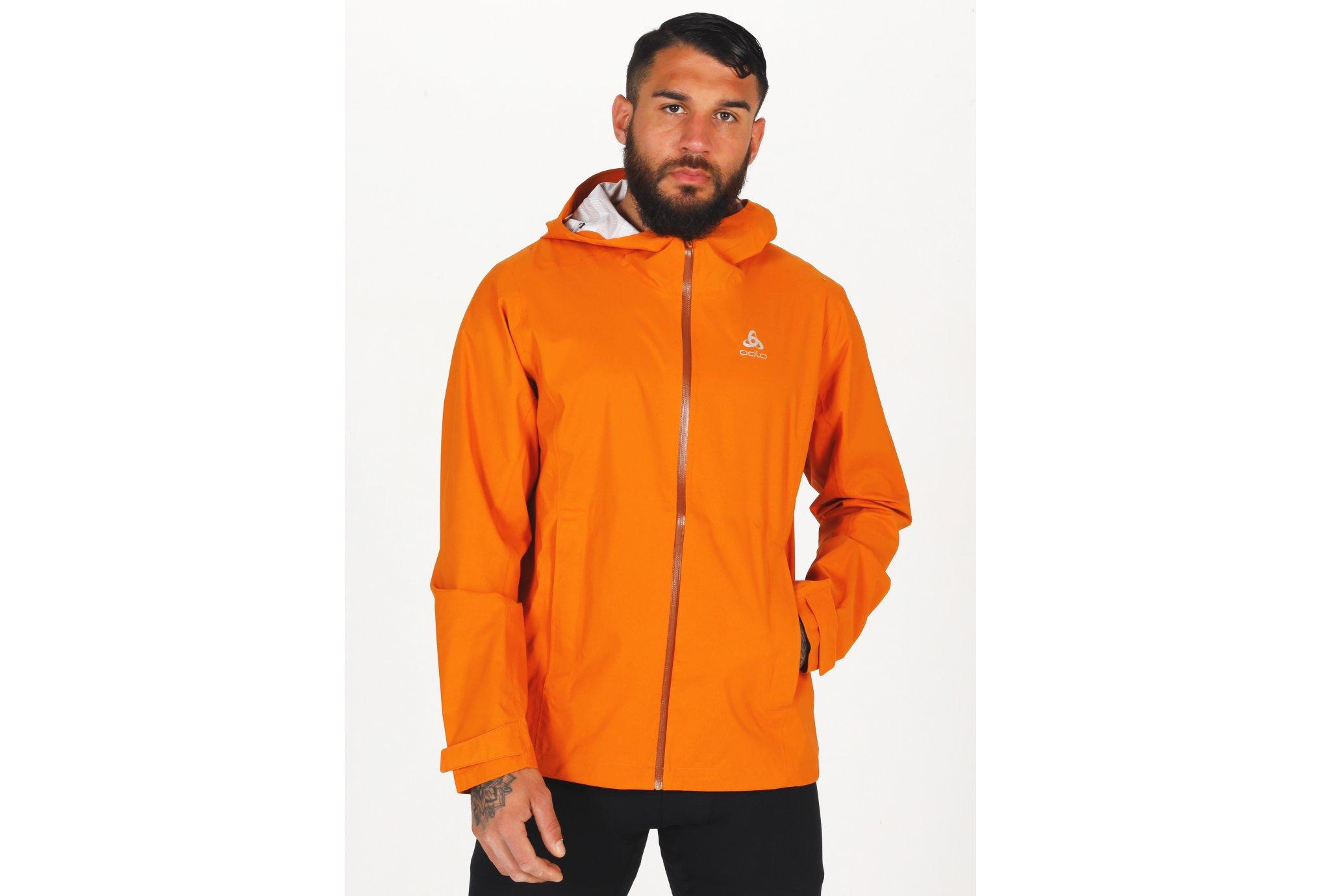 Odlo Aegis 2.5L Waterproof M vêtement running homme