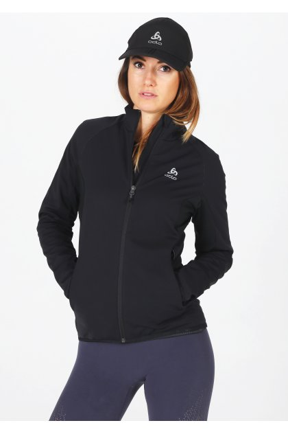 Odlo chaqueta Aeolus Element Warm