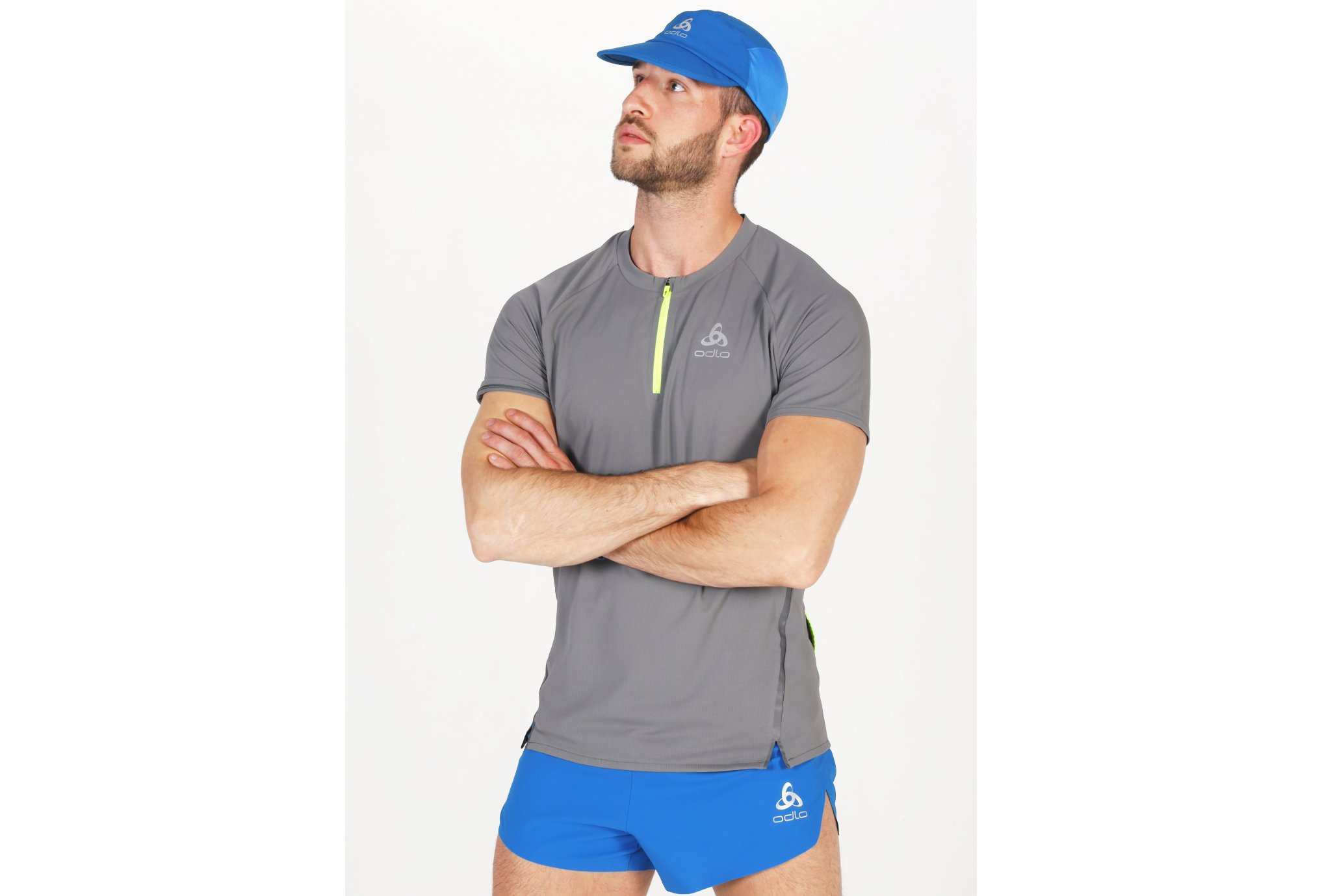 Odlo Axalp Trail M vêtement running homme