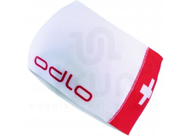 magasin britannique vente la moins chère le rapport qualité prix Odlo Bandeau Ski de Fond Competition Fan