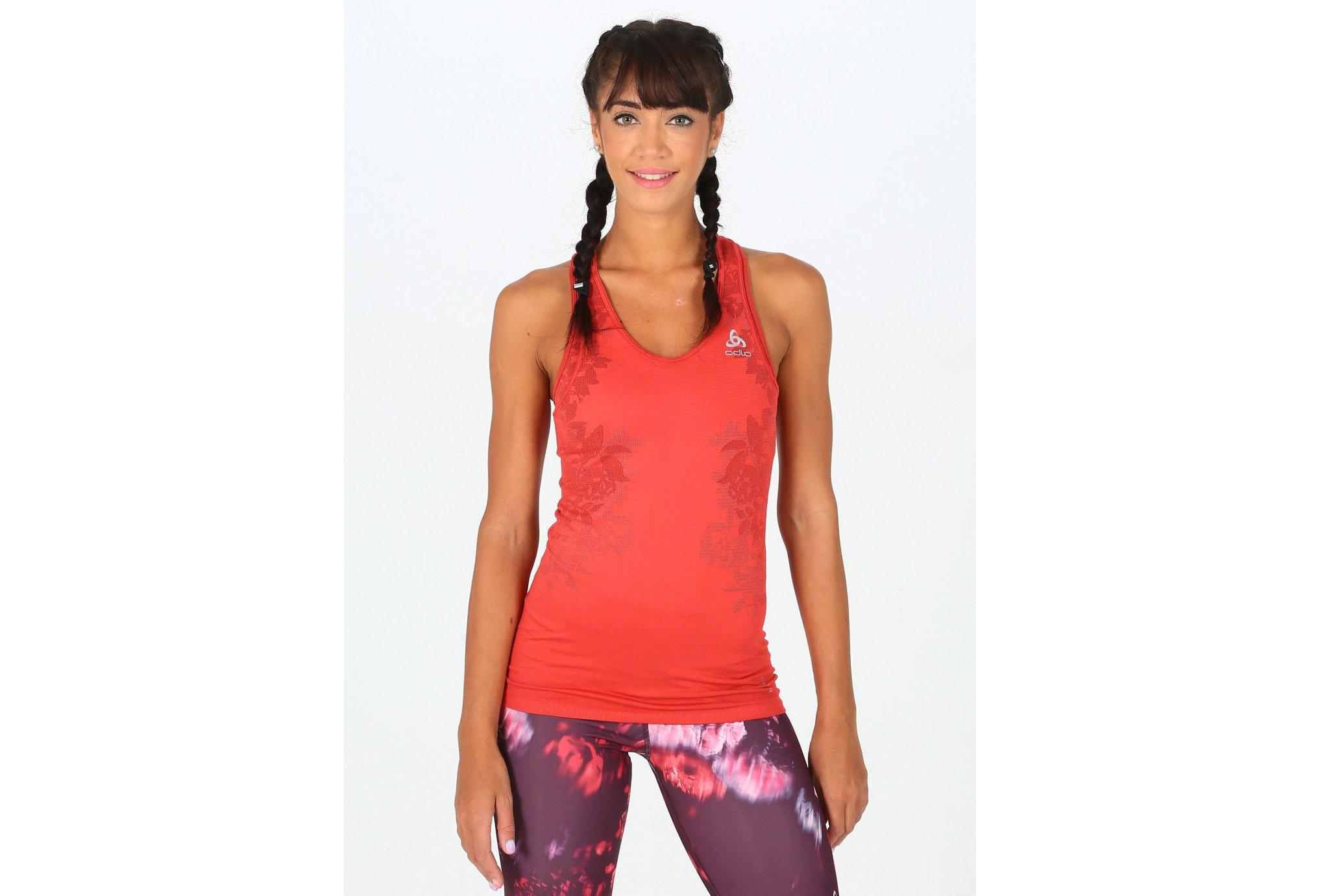 Odlo Ceramicool Blackcomb W vêtement running femme