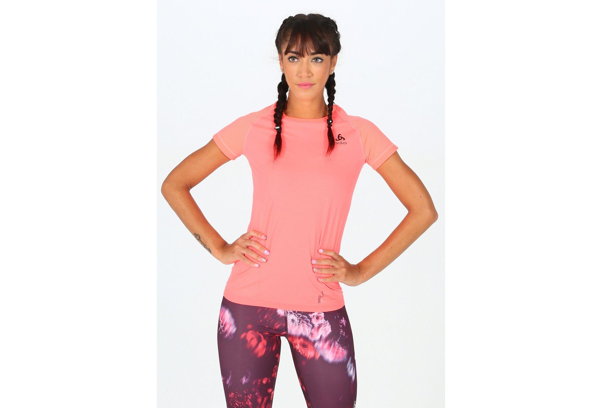 Odlo Ceramicool Motion W Diététique Vêtements femme