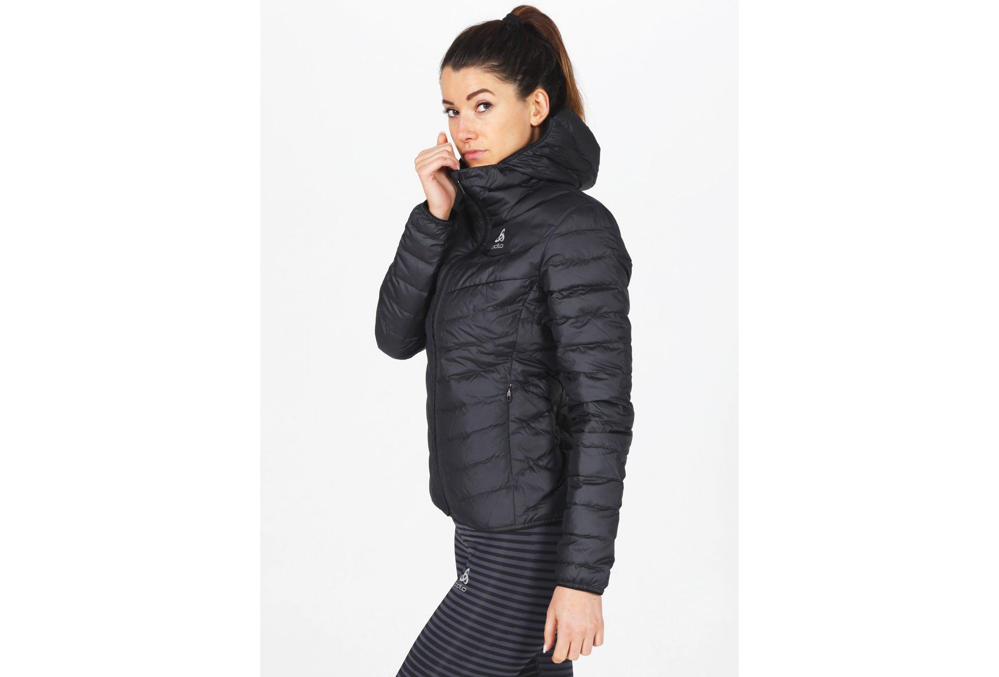 Odlo Cocoon N-Thermic W vêtement running femme