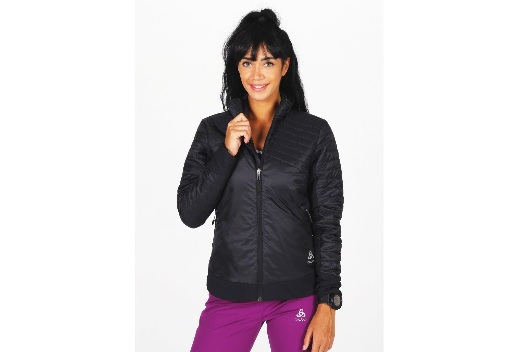 Odlo Cocoon S-Thermic W vêtement running femme