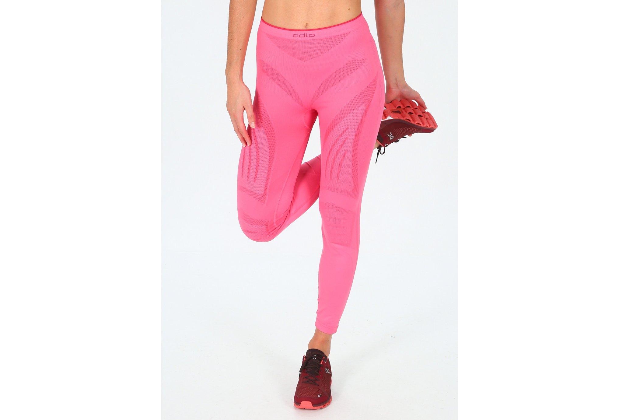 Odlo Collant Evolution X-Warm W Diététique Vêtements femme