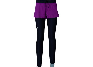 Odlo Zeroweight Destockage Vêtements Running Pas Cher W Collant CUwWaCRq7