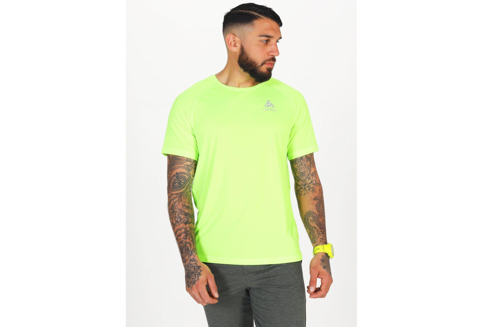 Odlo Essential Chill-Tec M vêtement running homme