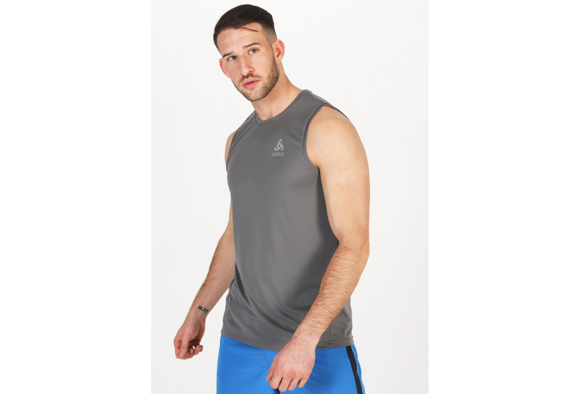 Odlo Essential ECO M vêtement running homme