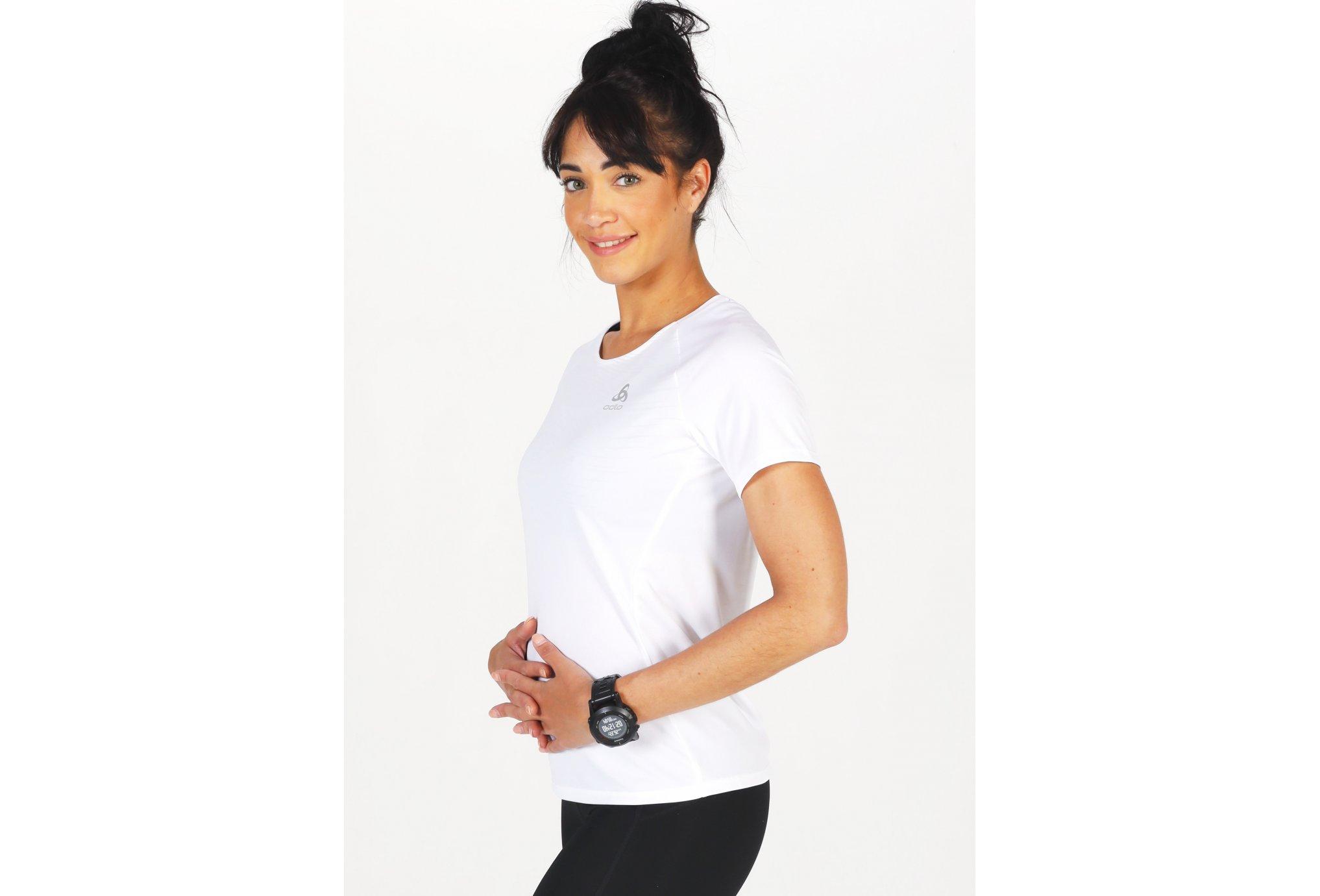 Odlo Essential Print ECO W vêtement running femme