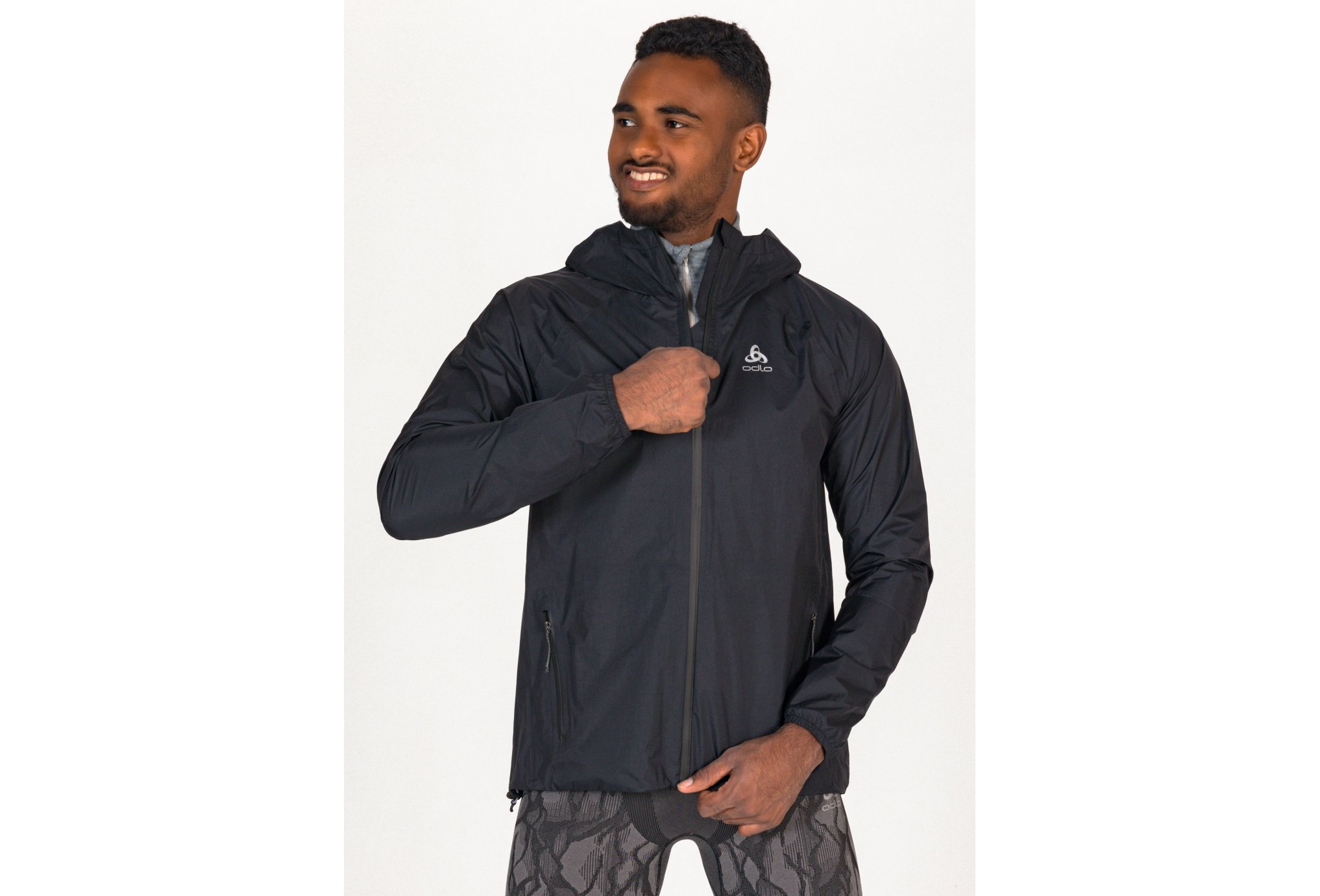 Odlo Fli 2.5 L Waterproof M vêtement running homme