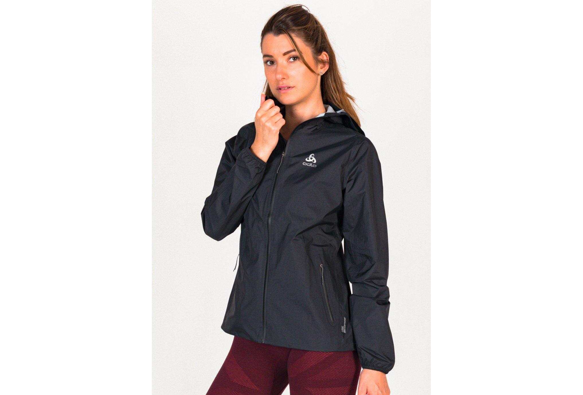 Odlo Fli 2.5 L Waterproof W vêtement running femme