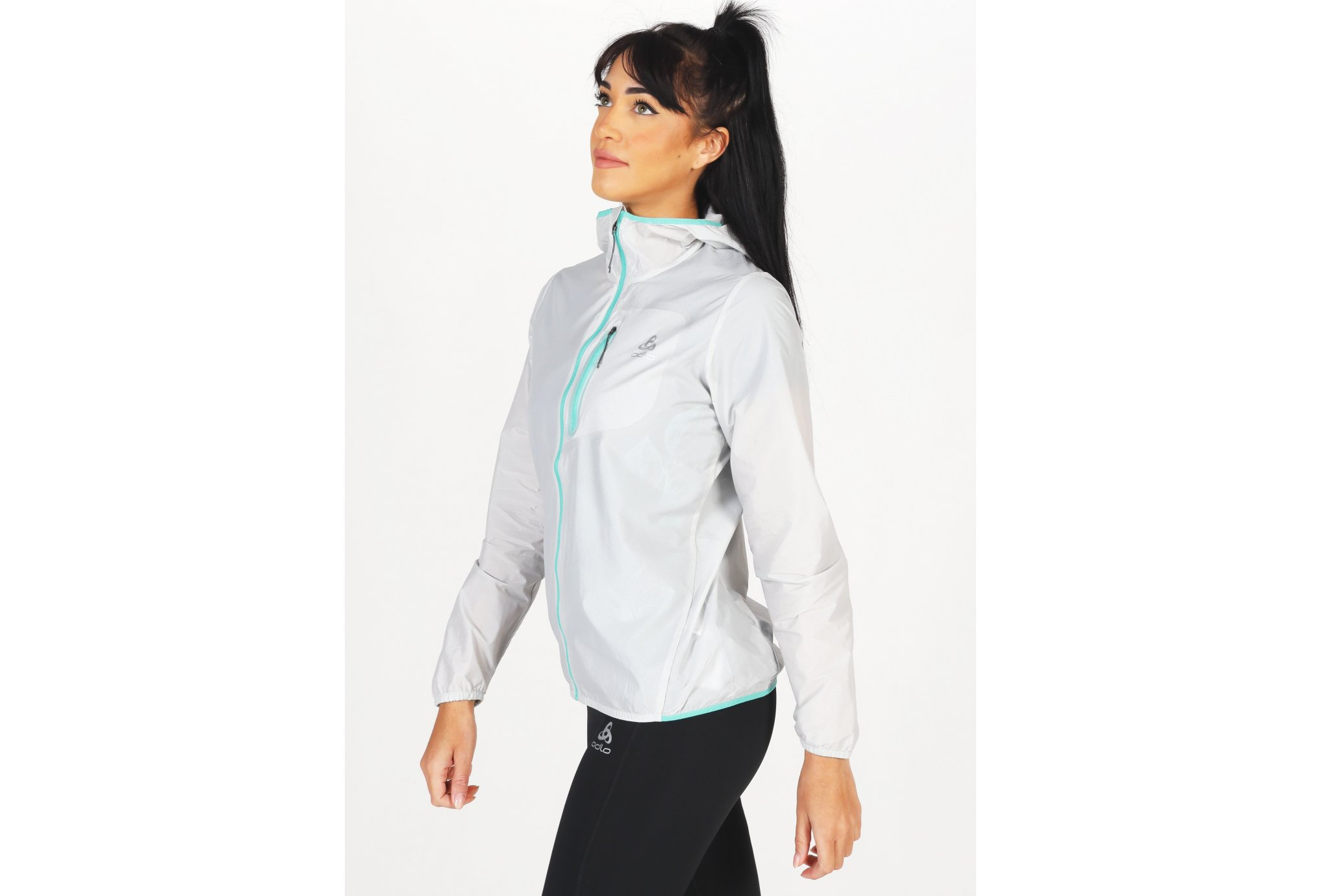 Odlo Fli Windproof W vêtement running femme