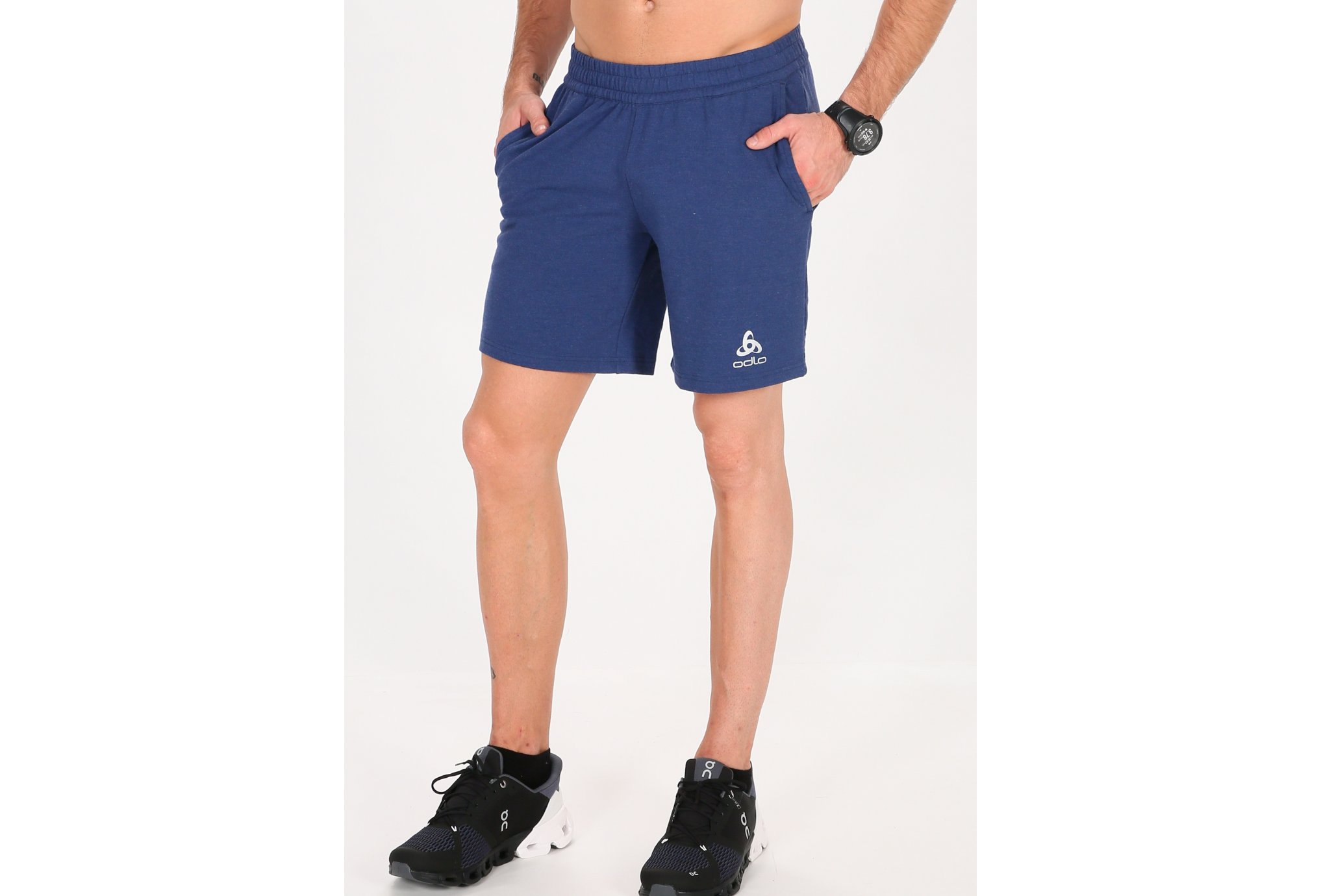 Odlo Millennium Element M vêtement running homme
