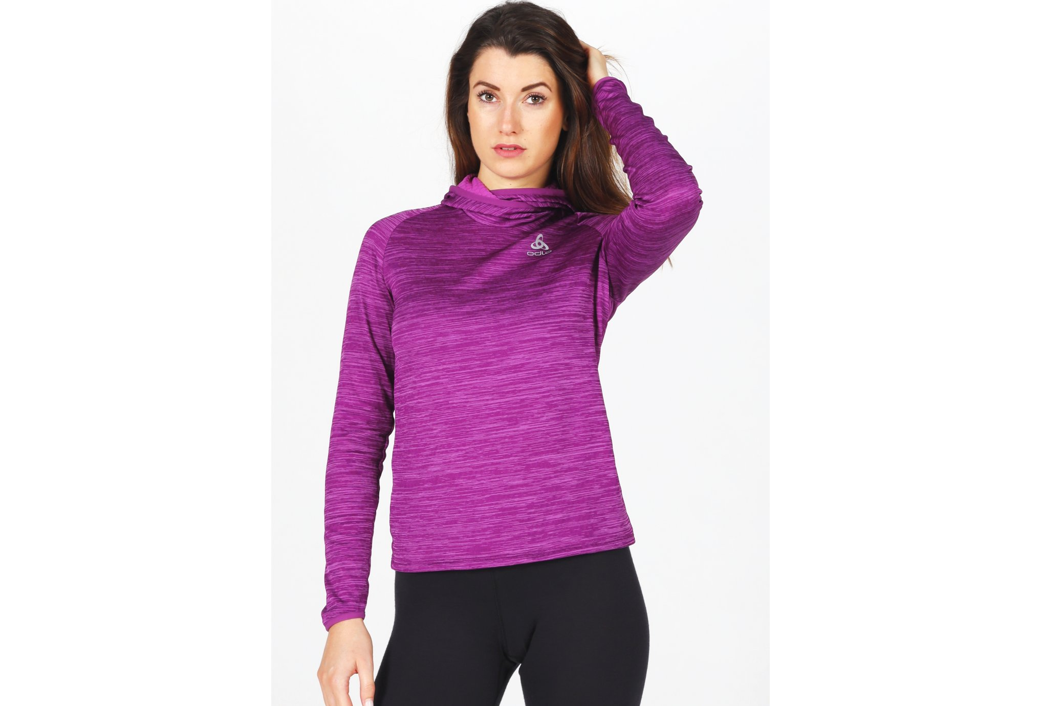 Odlo Millennium Element W Diététique Vêtements femme