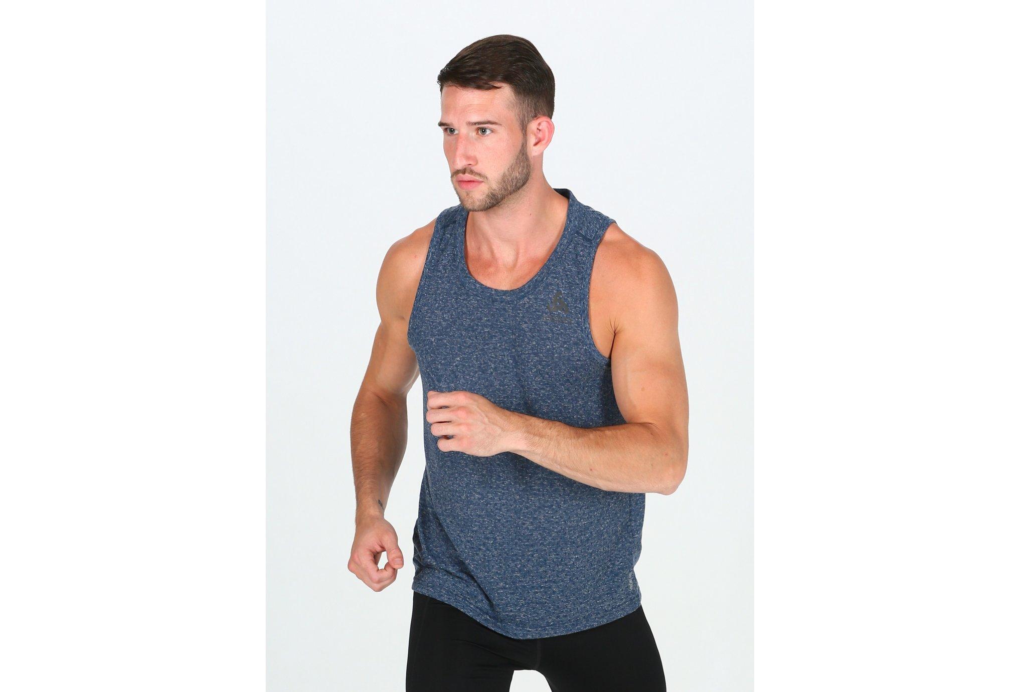 Odlo Millennium Linencool M vêtement running homme