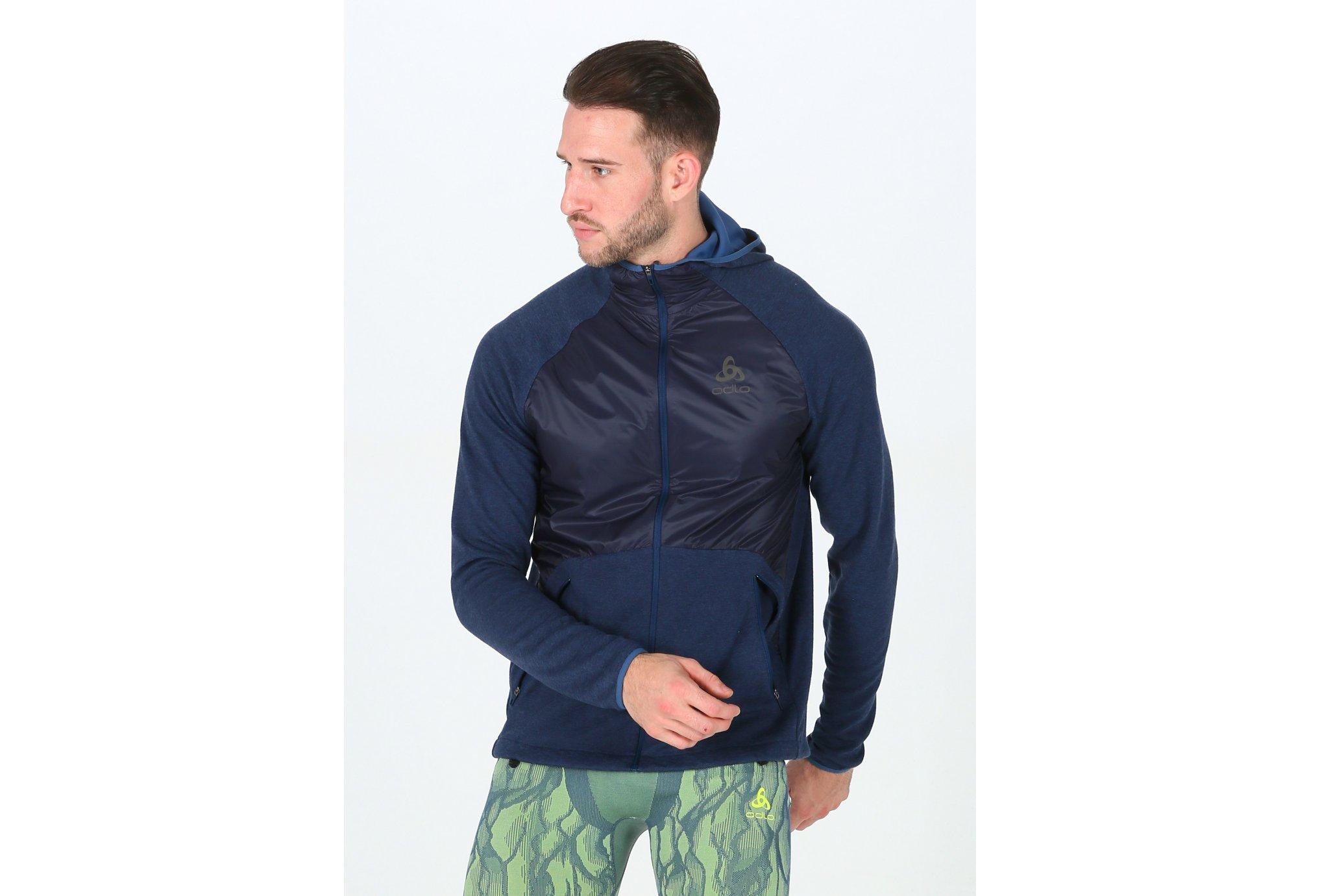 Odlo Millennium Linencool Pro M Diététique Vêtements homme