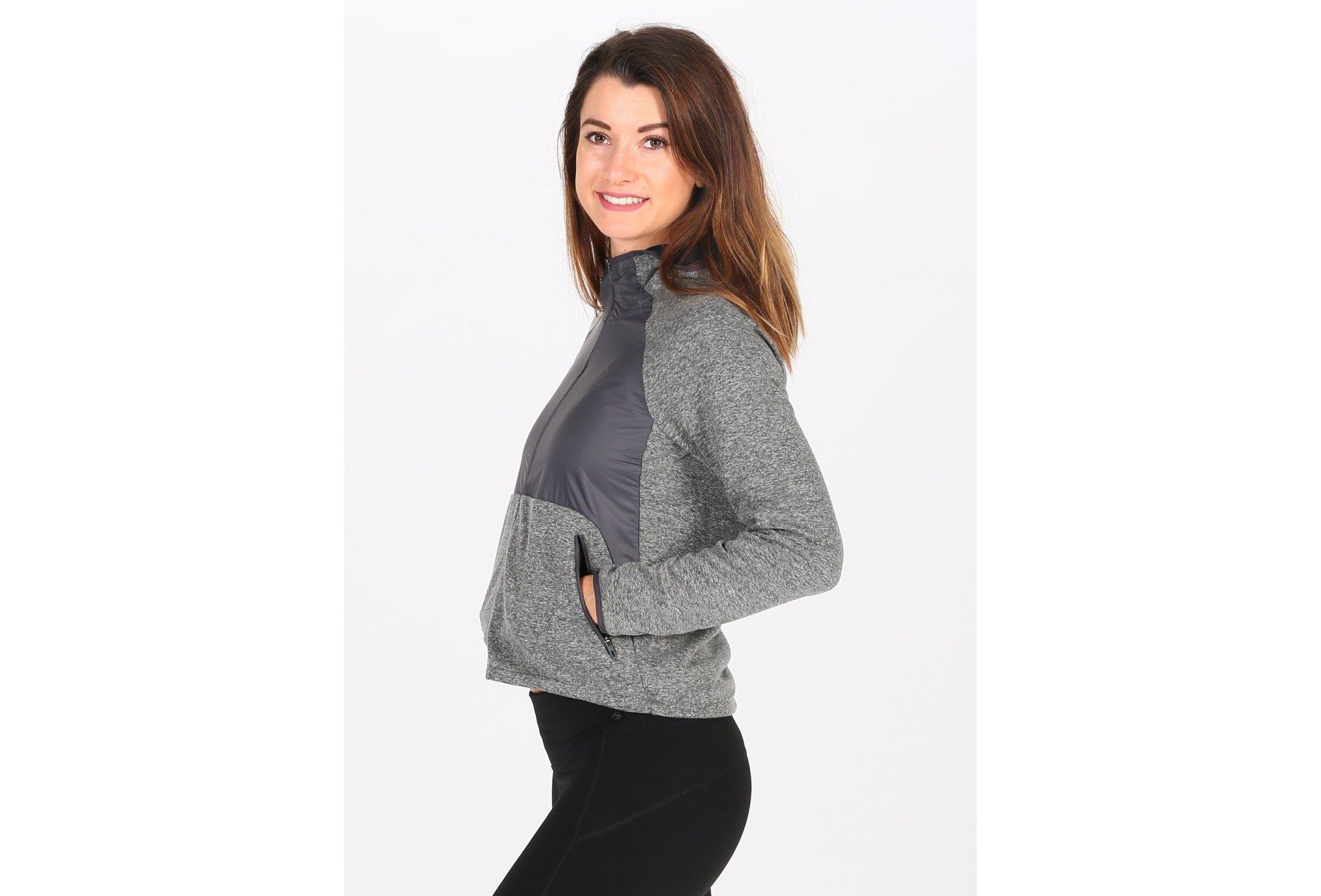 Odlo Millennium Linencool Pro W vêtement running femme