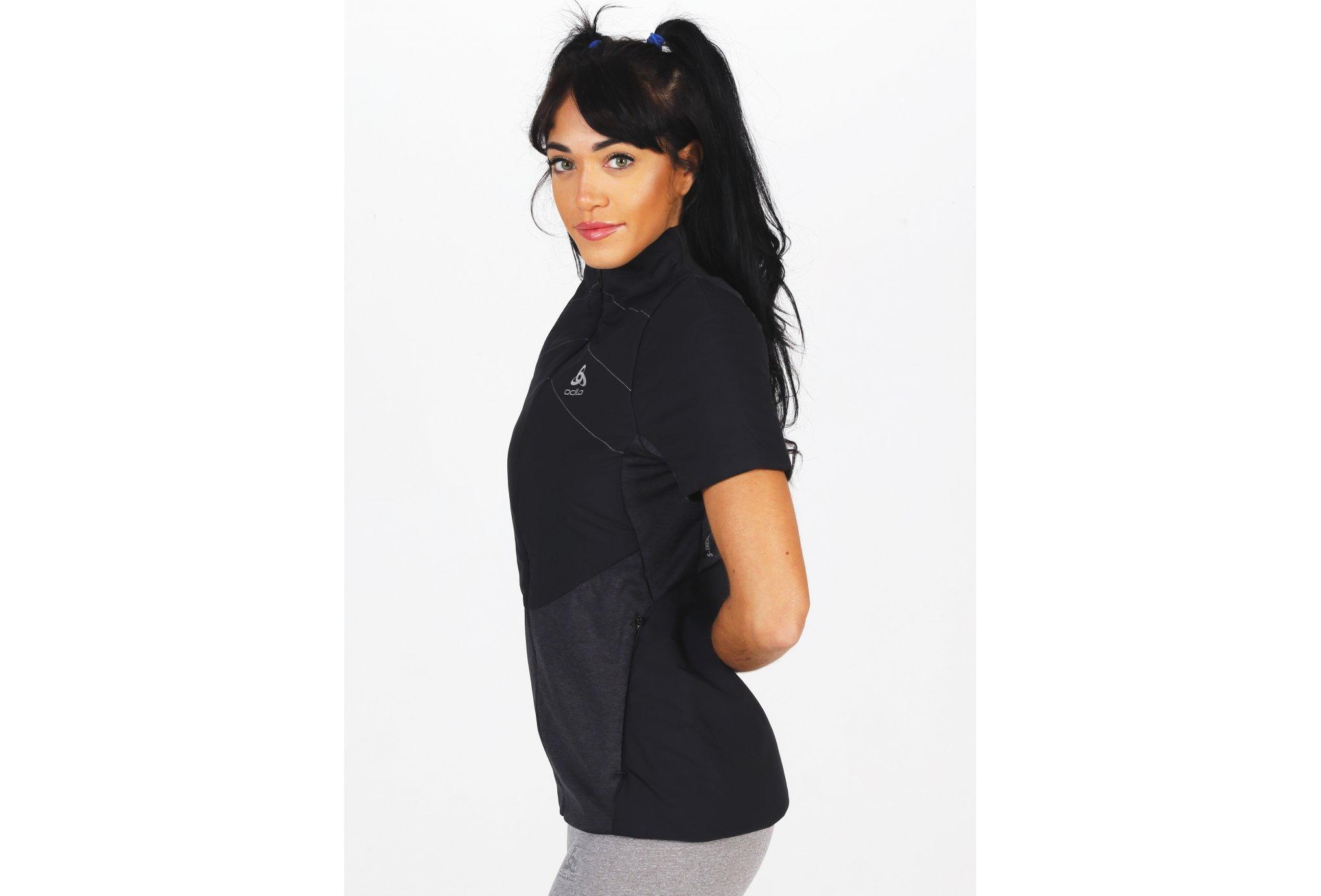 Odlo Millennium S-Thermic W vêtement running femme