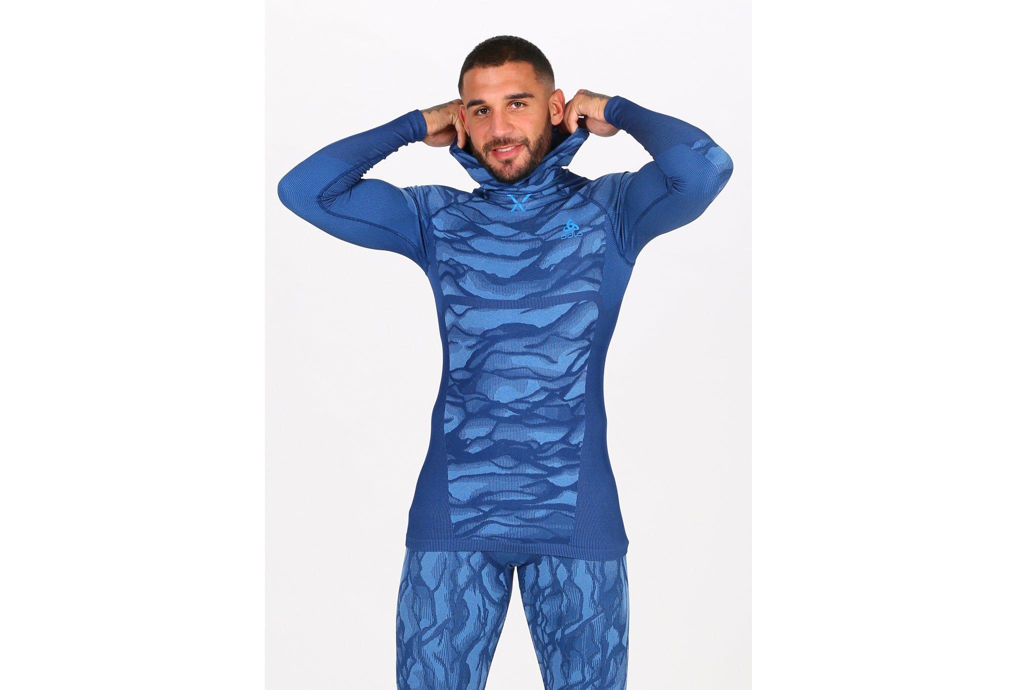 Odlo Performance Blackcomb M Diététique Vêtements homme