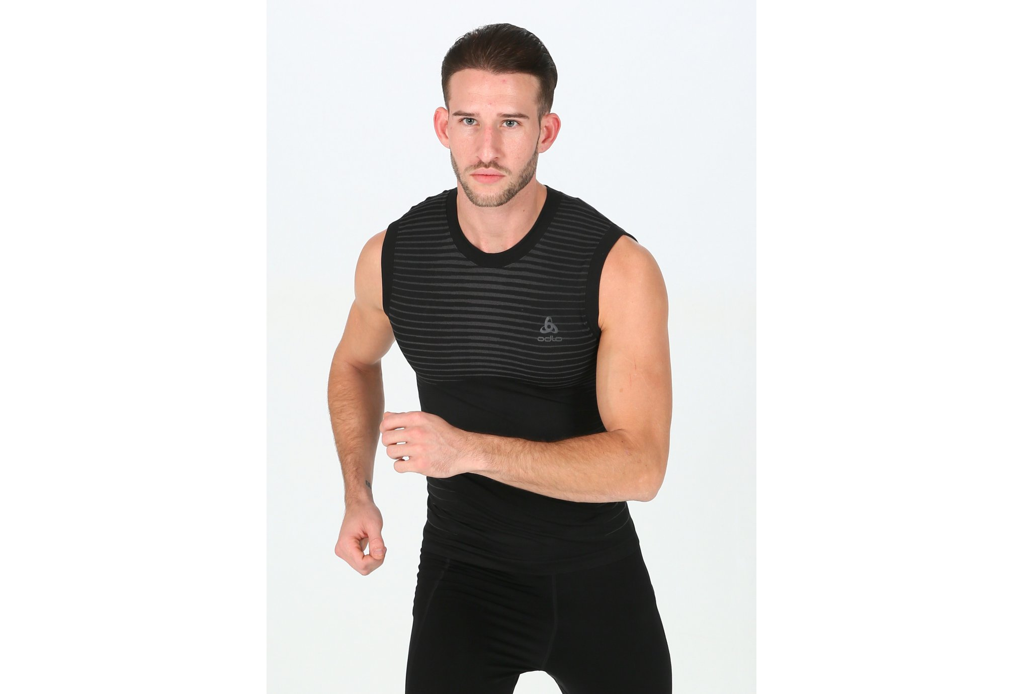 Odlo Performance Light M vêtement running homme