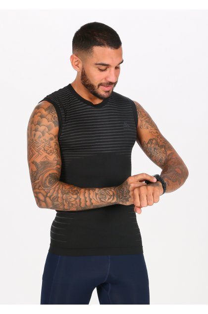 Odlo Camiseta sin mangas Performance Light