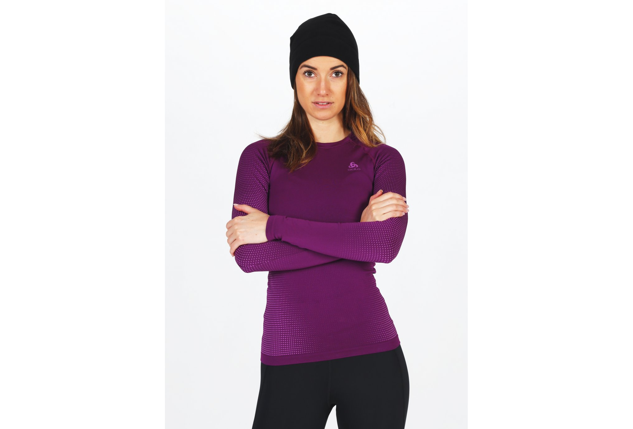 Odlo Performance Warm ECO W vêtement running femme