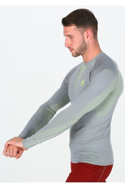 Odlo camiseta manga larga Performance Warm