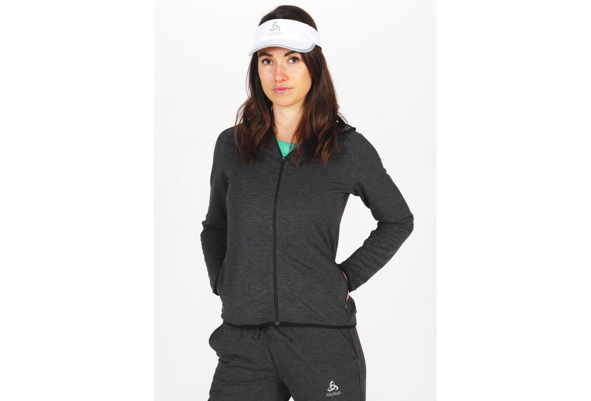 Odlo Run Easy 365 W vêtement running femme